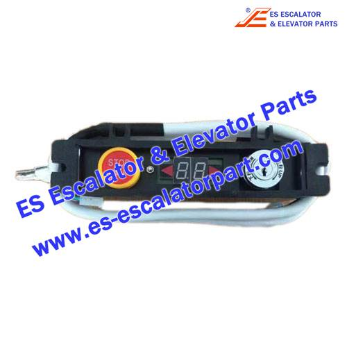 <b>ESBLT KZ10-1100D3 Escalator Switch</b>