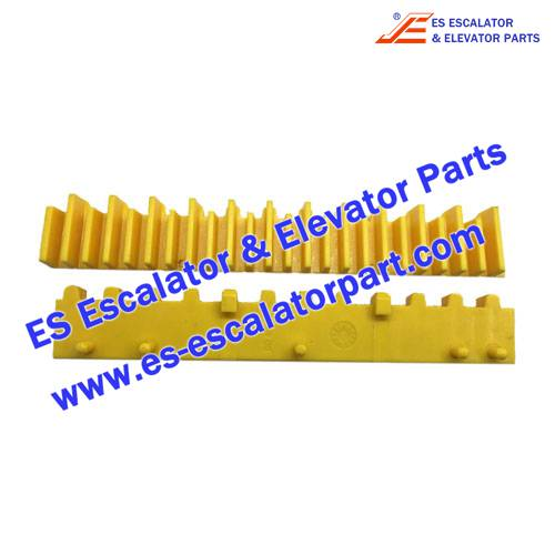 ESOTIS Escalator Parts GO455G3 Step Demarcation NEW