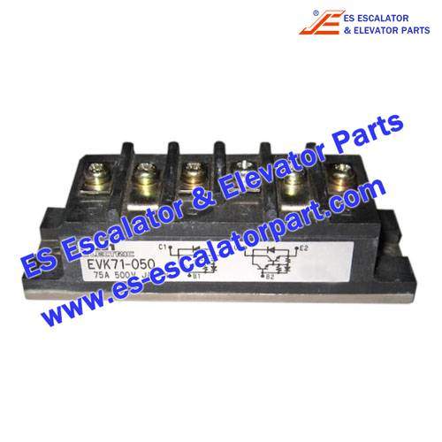 FUJI Escalator EVK71-050 Power module
