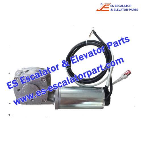 Schindler Elevator GR63X55 Motor