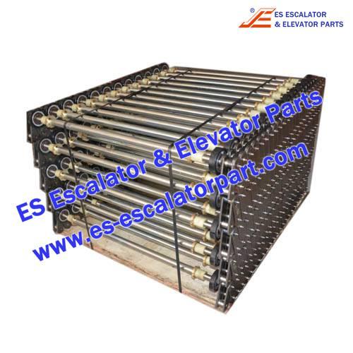 Escalator 38011190A0 step chain