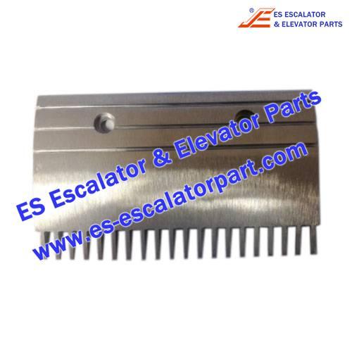 <b>Escalator 370215540 Comb Plate</b>