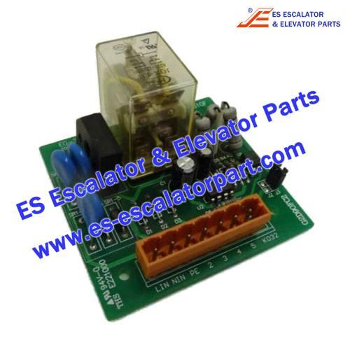 Elevator THS E221000 Control Board