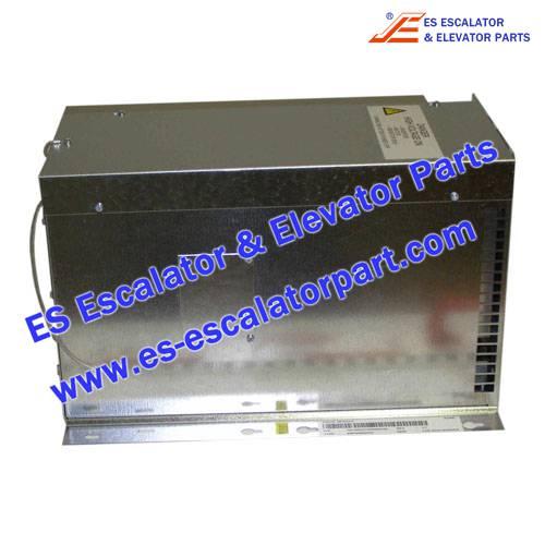 Elevator KM769900G01 Frequency Inverter V3F16L