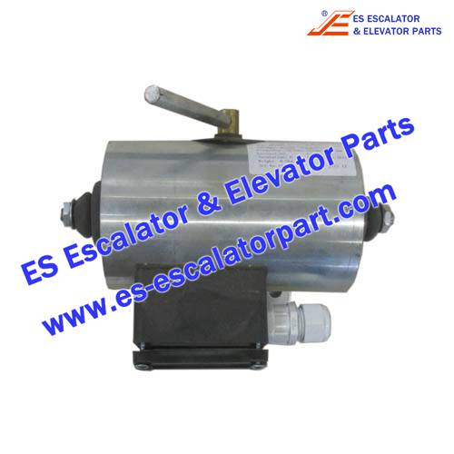 KONE Escalator Brake Coil KM5246891G01