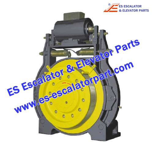 OTIS Escalator XAA20221A300 GETM3.0A Traction Machine