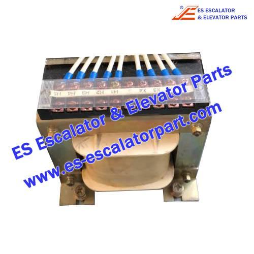 Elevator J636001A000G Inverter