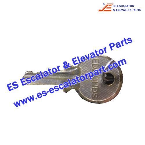 ESThyssenkrupp Escalator EDMONDS KEY