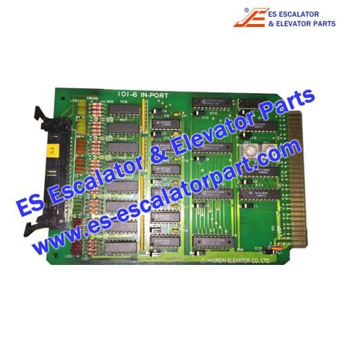 Elevator KS74AHTC563N-4A PCB