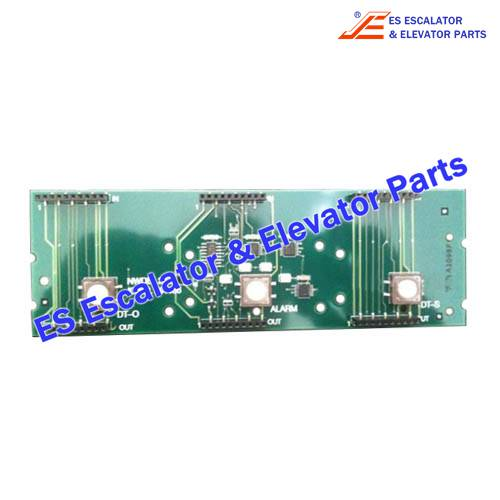 Elevator 591466 NWDB 2.Q PCB