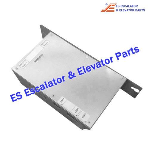 KONE Elevator KM885513G01 BRAKE CONTROL MODULE