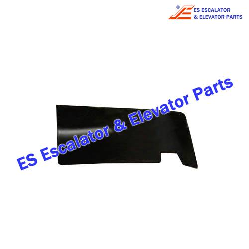 OTIS Escalator XAA384KH2 Inlet Plastic Insert
