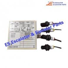 <b>Elevator AMP21C500 Sensor</b>