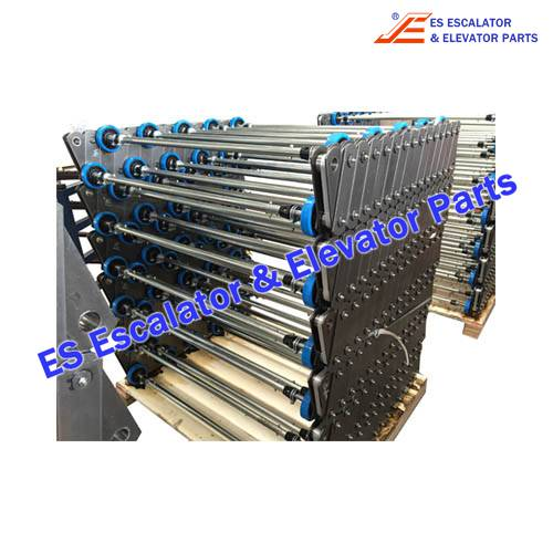 Escalator 38011168A0 18E Step Chain
