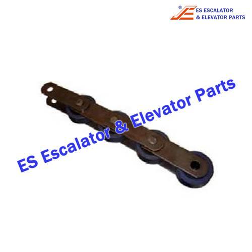 ESThyssenkrupp Escalator 1705787900 Step Chain