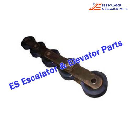 Escalator 1705777300 Step Chain