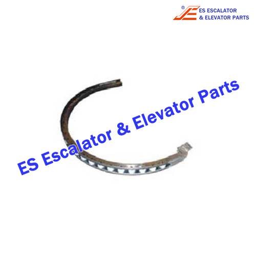Thyssenkrupp Escalator Parts 1737582102 Guide