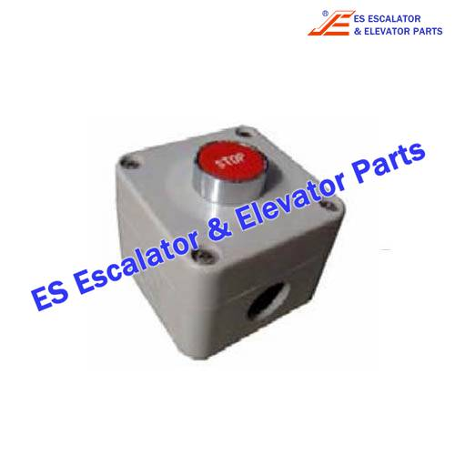 Escalator 8609000127 Stop button Assembly