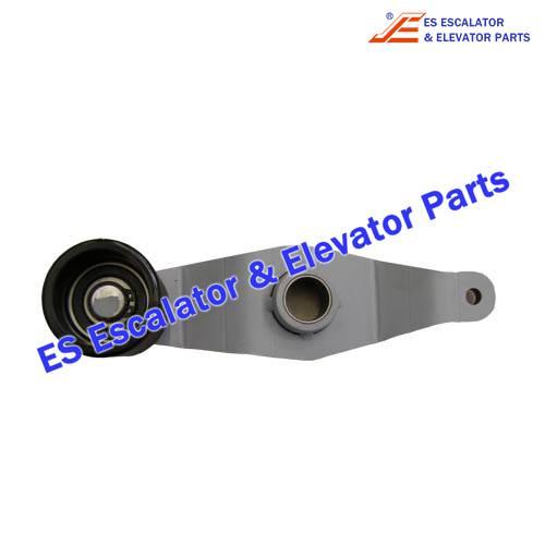 Escalator DEE2720188 Roller
