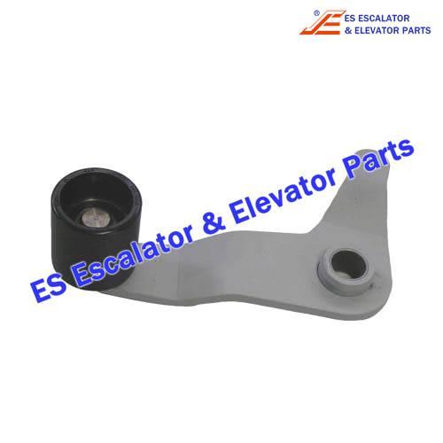 Escalator DEE2720182 Roller