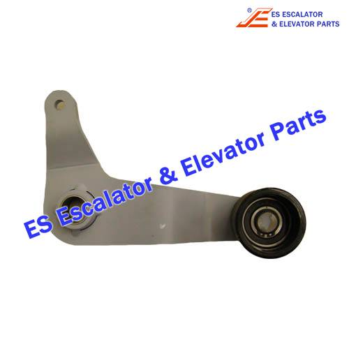 Escalator DEE2720183 Roller