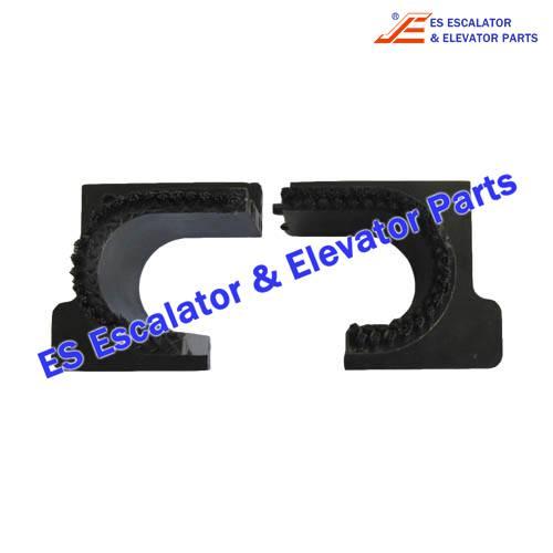 KONE Escalator KM5273099G03 Handrail Inlet