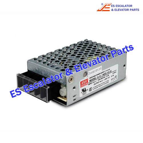 Escalator NES-15-24 Power supply