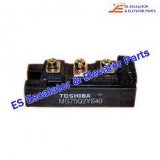 Elevator MG75Q2YS40 Supply power module