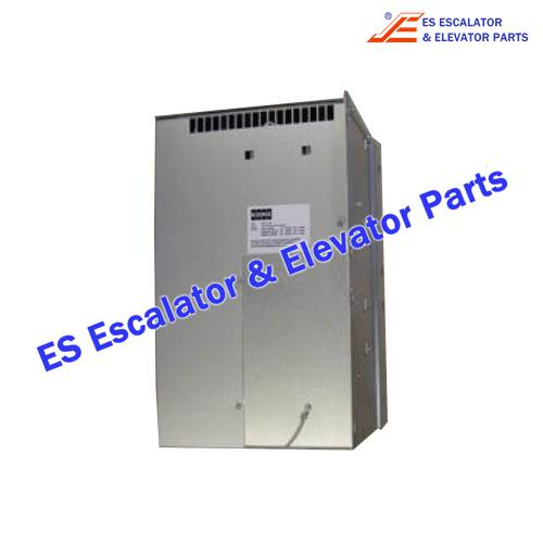 Elevator KM51293161R01 Inverter