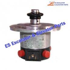 KM811491G01 Elevator Tachometrer DC