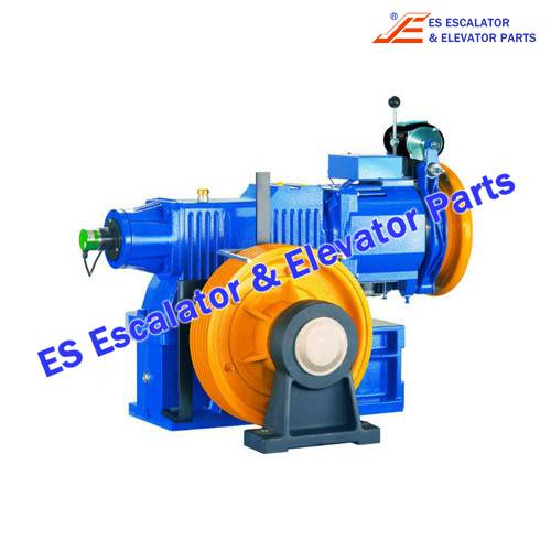 ESSJEC Escalator MF94 Inverter