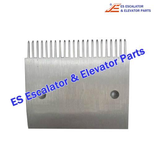 Schindler Escalator 50644838 Comb Plate