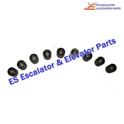 KONE Escalator KM5071208G01 handrail turner