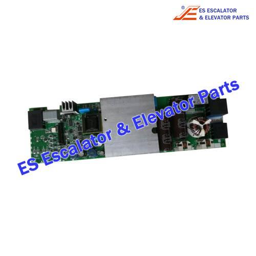 ESMitsubishi Elevator DOR-160B PCB