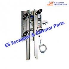 <b>Elevator XD-CS014 coupler</b>