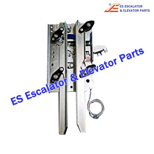 Elevator XD-CS014 coupler