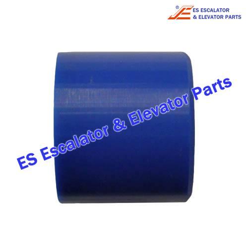 KONE Escalator KM5130075H01 Handrail speed monitor roller