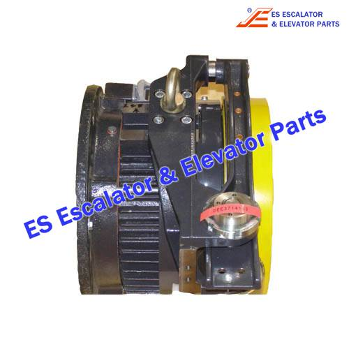 KONE Escalator DEE3714163 electric motor