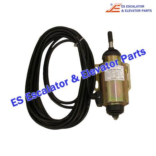 KONE Escalator KM5225953 brake solenoid