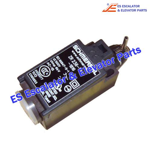 KONE Escalator KM3670222 limit switch