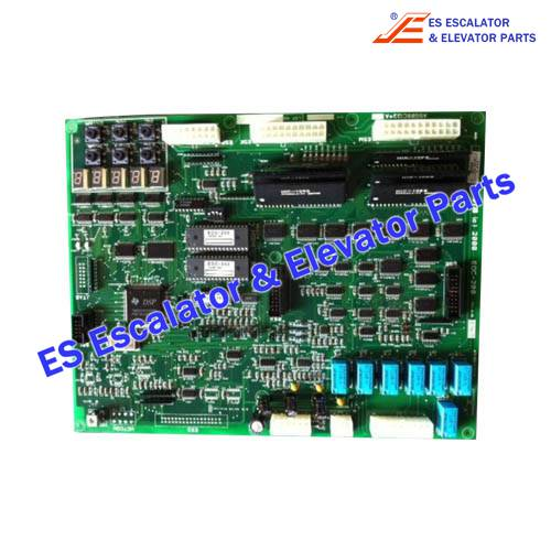 LG/SIGMA Escalator ASG00C133*A MAIN BOARD EOC-200