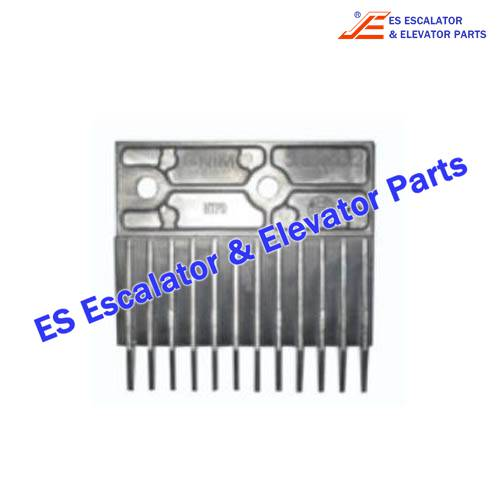 Escalator 3ML21101A1 Comb Plate