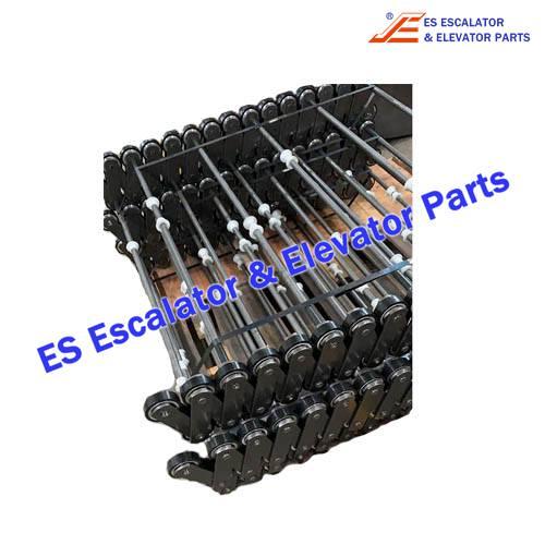 Escalator 37011202A0 102 Step chain