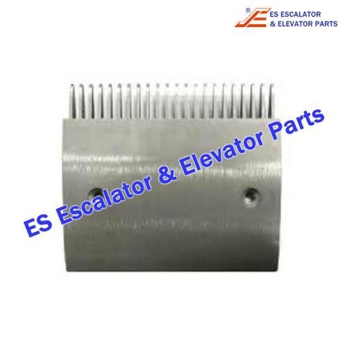 Schindler Escalator SLR266480 Comb Plate