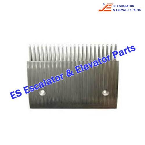 Schindler Escalator SFR390542 Comb Plate
