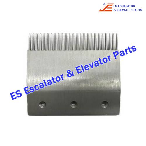 ESThyssenkrupp Escalator Parts Comb Plate 4090150000