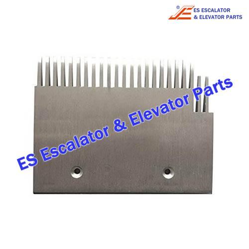 Escalator GAA453BV7 Comb Plate