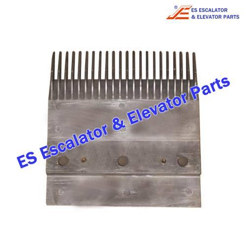 Escalator Comb Plate KM5236482H01