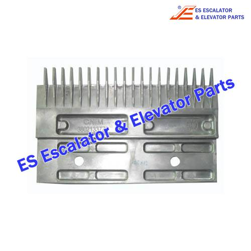 Escalator 38021339A1 Comb Plate