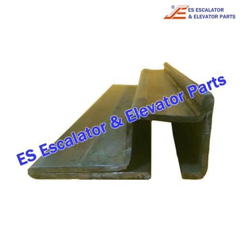 LG/SIGMA Escalator Steel guide